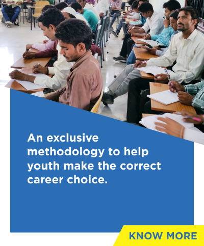 Exclusive Methodology for Career Discovery